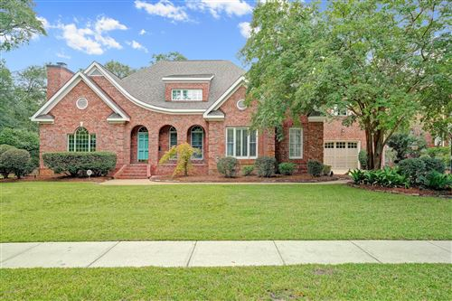 Photo of 1605 Country Club Road, Wilmington, NC 28403 (MLS # 100208283)
