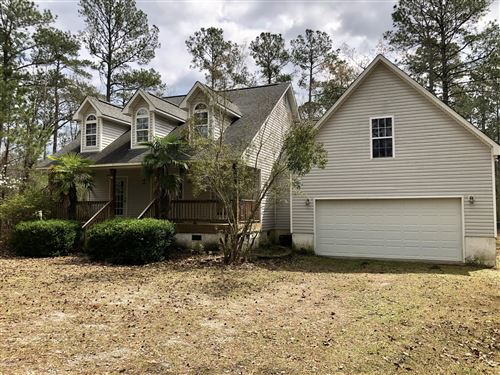 Photo of 203 Caswell Circle, Currie, NC 28435 (MLS # 100210283)