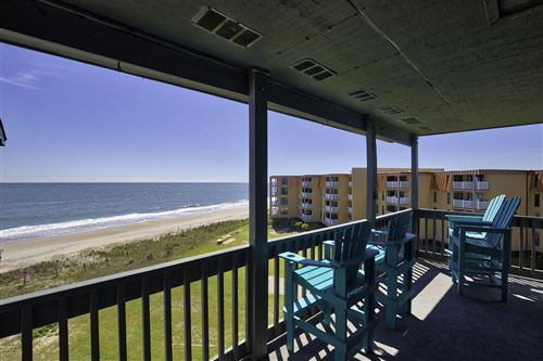 Photo of 1896 New River Inlet Road #1406, North Topsail Beach, NC 28460 (MLS # 100211283)