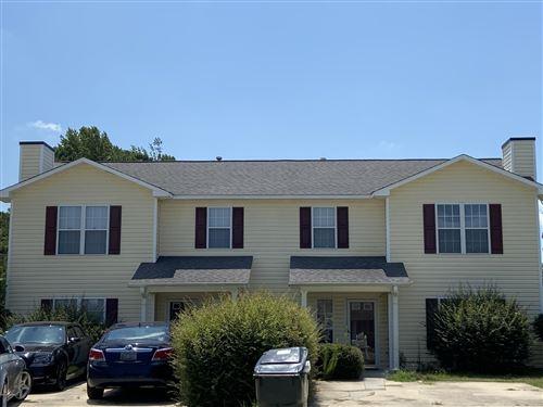 Photo of 3037 Edward Court #A/B, Winterville, NC 28590 (MLS # 100230283)