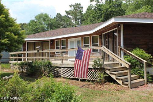 Photo of 23 Creekside Woods Drive, Swansboro, NC 28584 (MLS # 100281283)