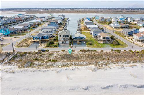 Photo of L3 Blk 48 Ocean Boulevard, Topsail Beach, NC 28445 (MLS # 100208284)