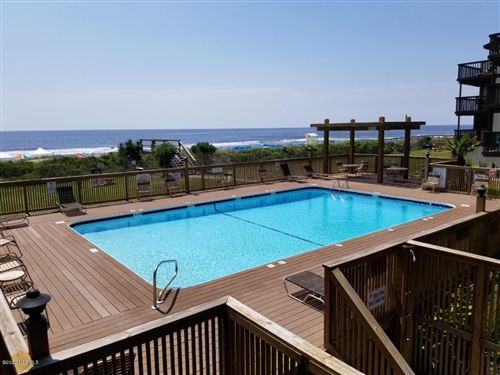 Photo of 1311 S Lake Park Boulevard #1b, Carolina Beach, NC 28428 (MLS # 100225284)