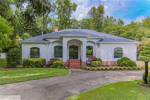 Photo of 1016 Brookside Drive NW, Wilson, NC 27893 (MLS # 100231284)