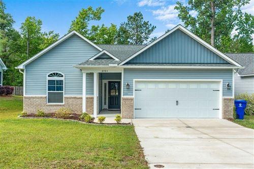 Photo of 8783 Lanvale Oaks Drive NE, Leland, NC 28451 (MLS # 100271284)