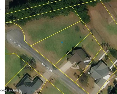 Photo of 2934 North Court SW, Supply, NC 28462 (MLS # 100284284)