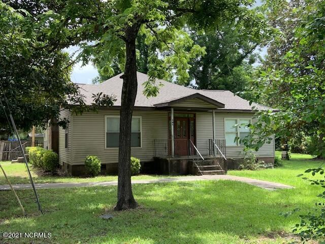 Photo of 202 Sycamore Street, Wilmington, NC 28405 (MLS # 100283284)