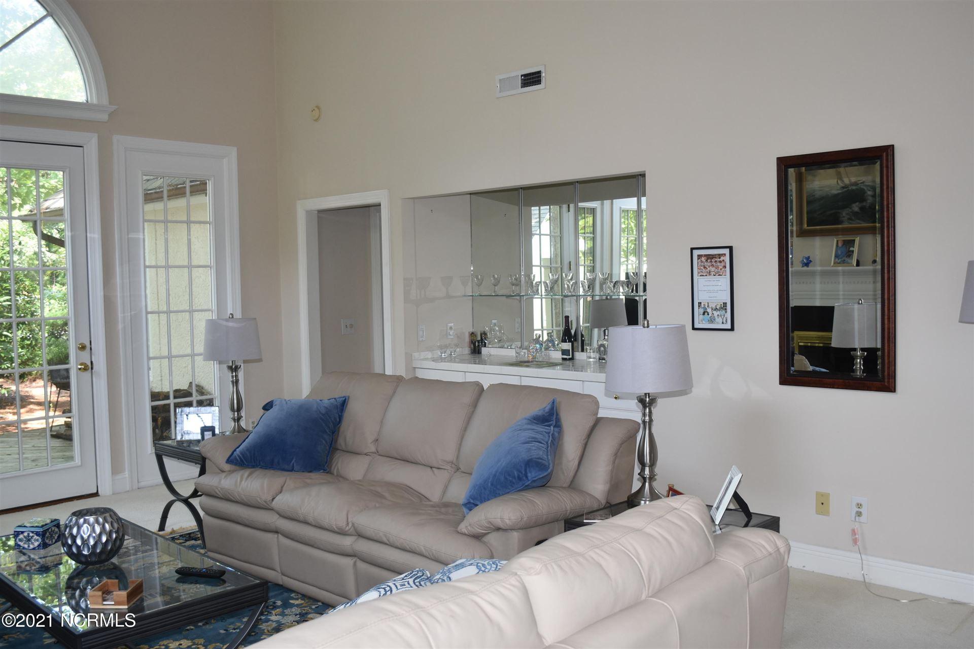 Photo of 1829 Glen Eagles Lane, Wilmington, NC 28405 (MLS # 100287284)