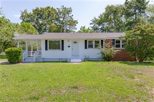 Photo of 702 Vernon Drive, Jacksonville, NC 28540 (MLS # 100171285)