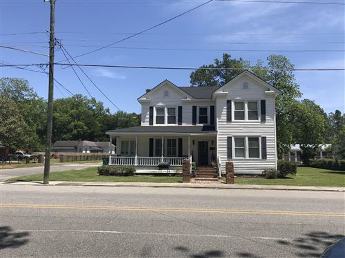 Photo of 501 S Franklin Street, Whiteville, NC 28472 (MLS # 100196285)