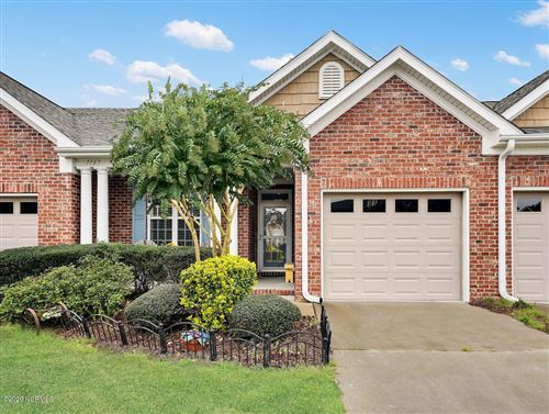 Photo of 1167 Greensview Circle, Leland, NC 28451 (MLS # 100210285)