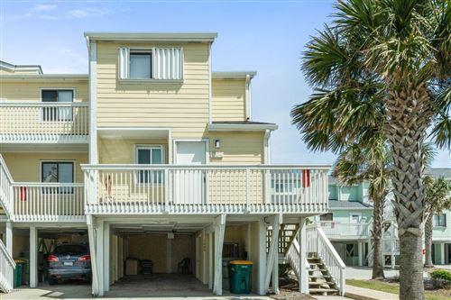 Photo of 1404 Sand Dollar Court, Kure Beach, NC 28449 (MLS # 100217285)