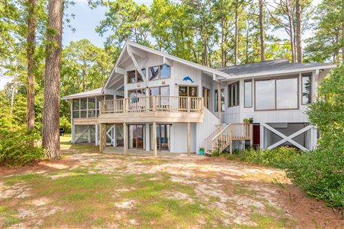 Photo of 497 Chambers Point Road, Belhaven, NC 27810 (MLS # 100231285)