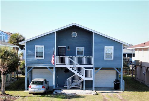 Photo of 79 Wilmington Street, Ocean Isle Beach, NC 28469 (MLS # 100253285)