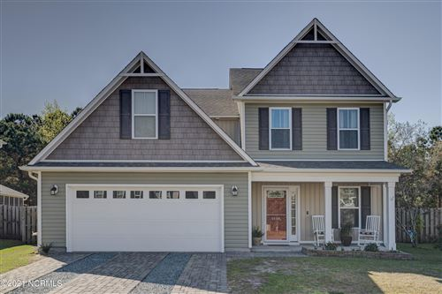 Photo of 1608 Soaring Spirit Drive, Wilmington, NC 28409 (MLS # 100265285)