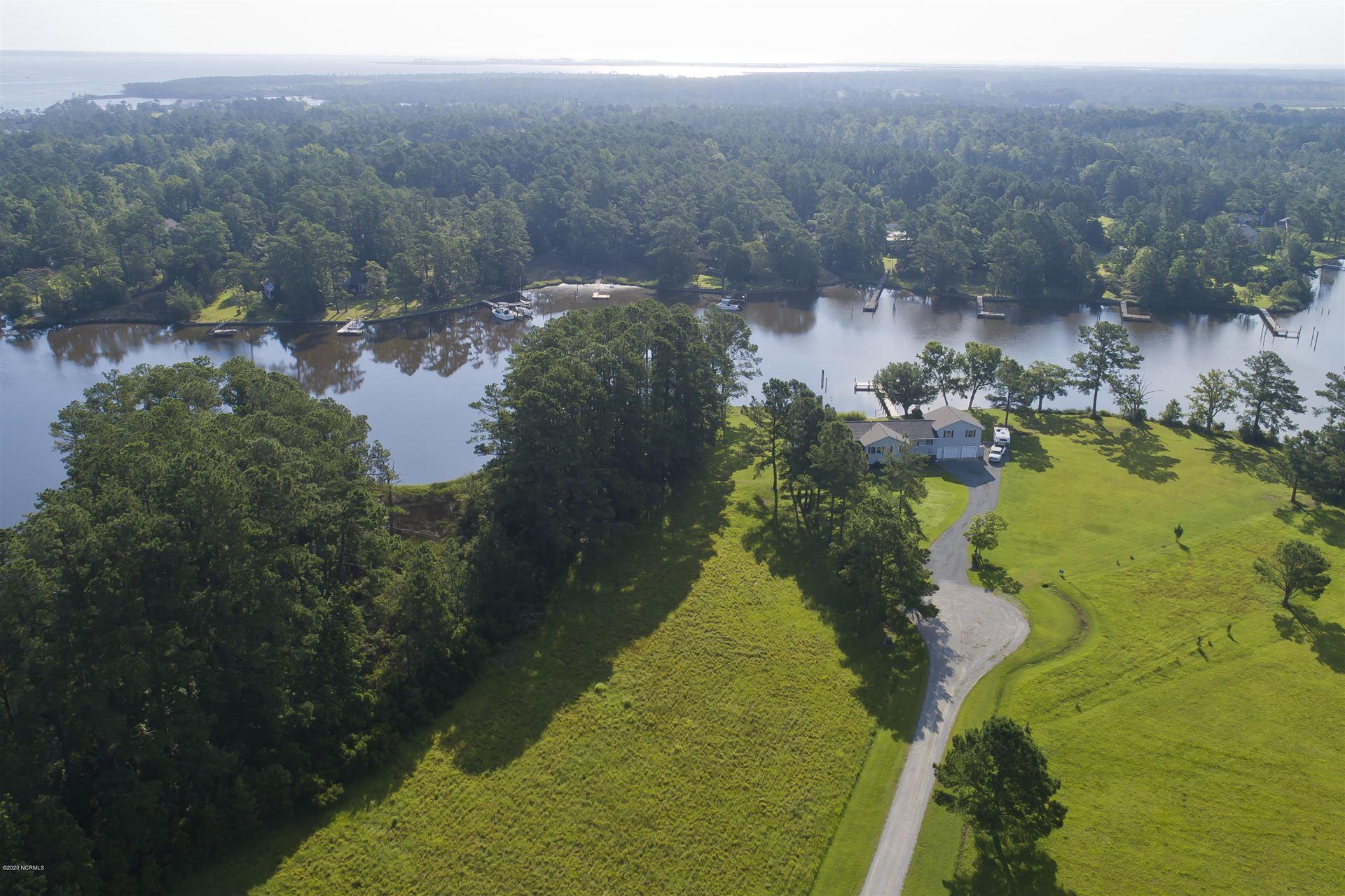 Photo of 125 Anna Lane, Merritt, NC 28556 (MLS # 100225285)