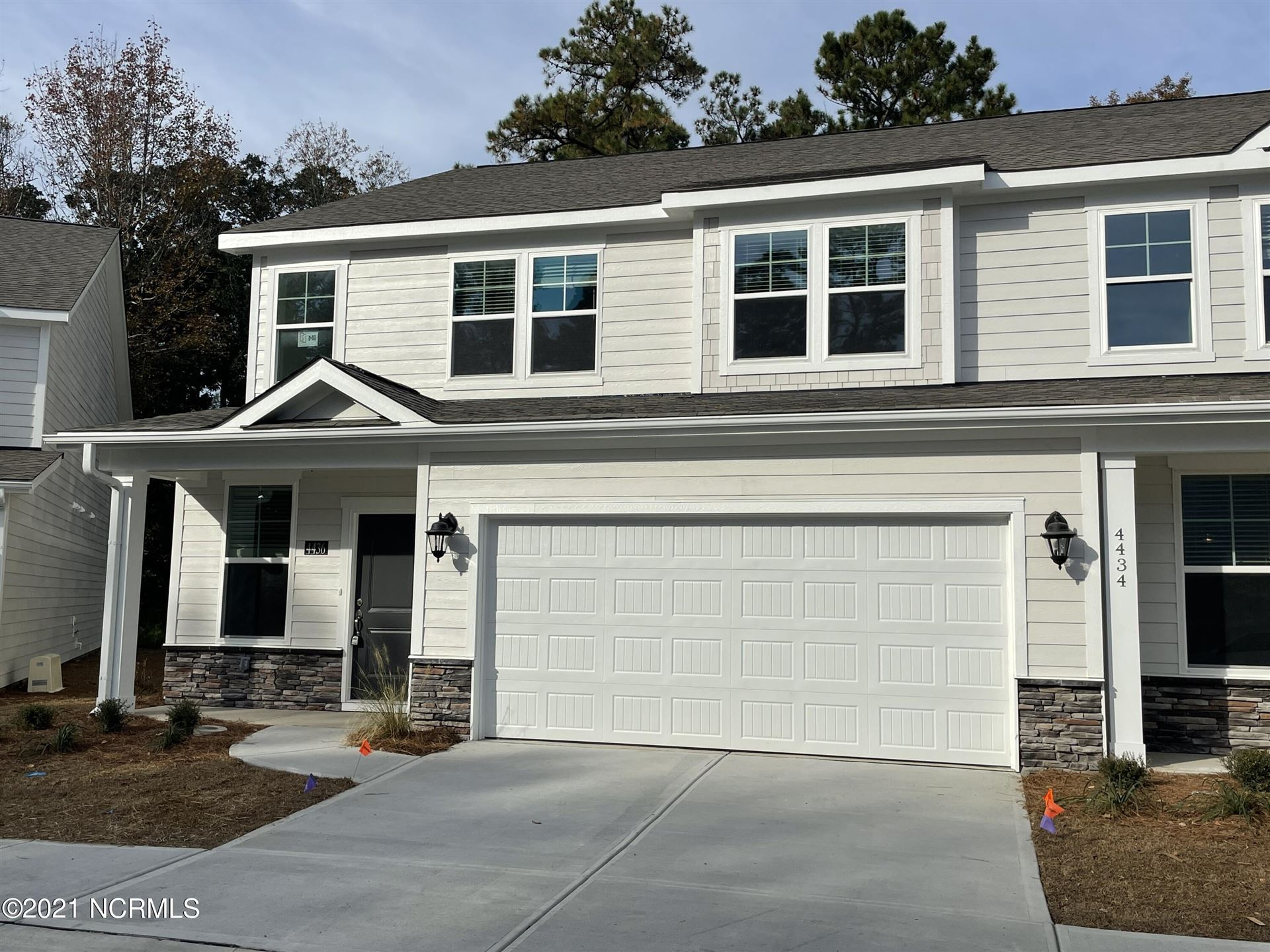 Photo for 4436 Finch Lane, Wilmington, NC 28409 (MLS # 100243285)