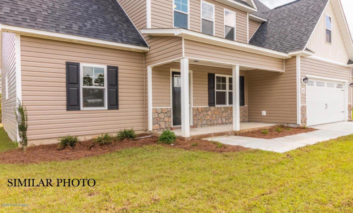 Photo of 806 Kroger Court, Jacksonville, NC 28540 (MLS # 100268285)