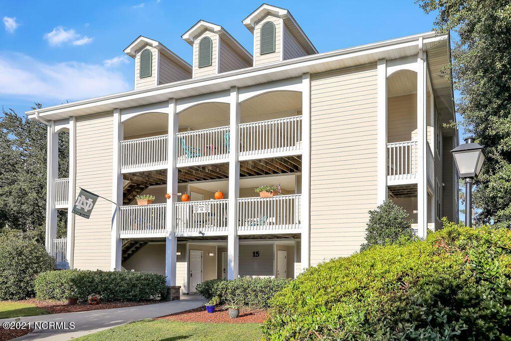 Photo of 3350 Club Villas Drive #1506, Southport, NC 28461 (MLS # 100296285)