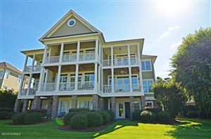 Photo of 491 River Bluff Drive #1, Shallotte, NC 28470 (MLS # 100130286)