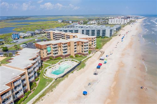 Photo of 1866 New River Inlet Road #3114, North Topsail Beach, NC 28460 (MLS # 100235286)