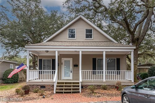 Photo of 313 E Brown Street #H, Southport, NC 28461 (MLS # 100259286)