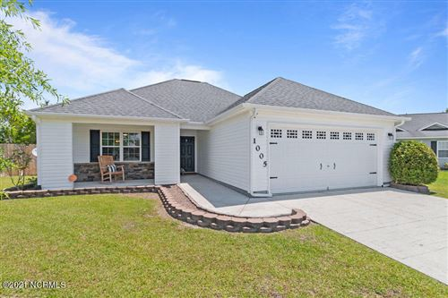Photo of 1005 Hollyfield Court, Jacksonville, NC 28546 (MLS # 100273286)