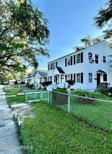 Photo of 208 N 12th Street, Wilmington, NC 28401 (MLS # 100284286)