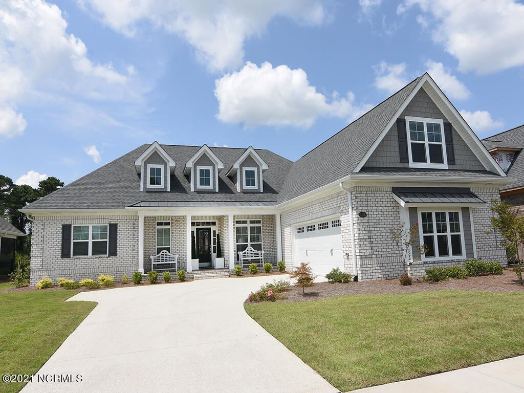 Photo for 2128 Whiskey Branch Drive, Wilmington, NC 28409 (MLS # 100286286)