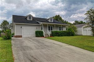 Photo of 307 Celtic Ash Street, Sneads Ferry, NC 28460 (MLS # 100161287)