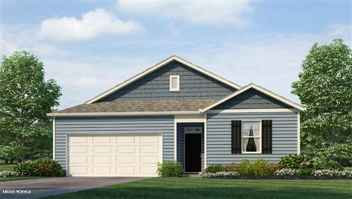 Photo of 4440 Frogie Lane NW #Kerry B Lot 64, Shallotte, NC 28470 (MLS # 100210287)