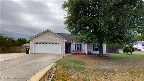 Photo of 122 Investment Lane, Jacksonville, NC 28540 (MLS # 100271287)