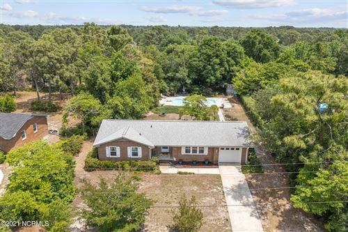 Photo of 4929 Wilderness Road, Wilmington, NC 28412 (MLS # 100273287)