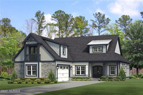 Photo of 340 Crooked Gulley Circle, Sunset Beach, NC 28468 (MLS # 100290287)