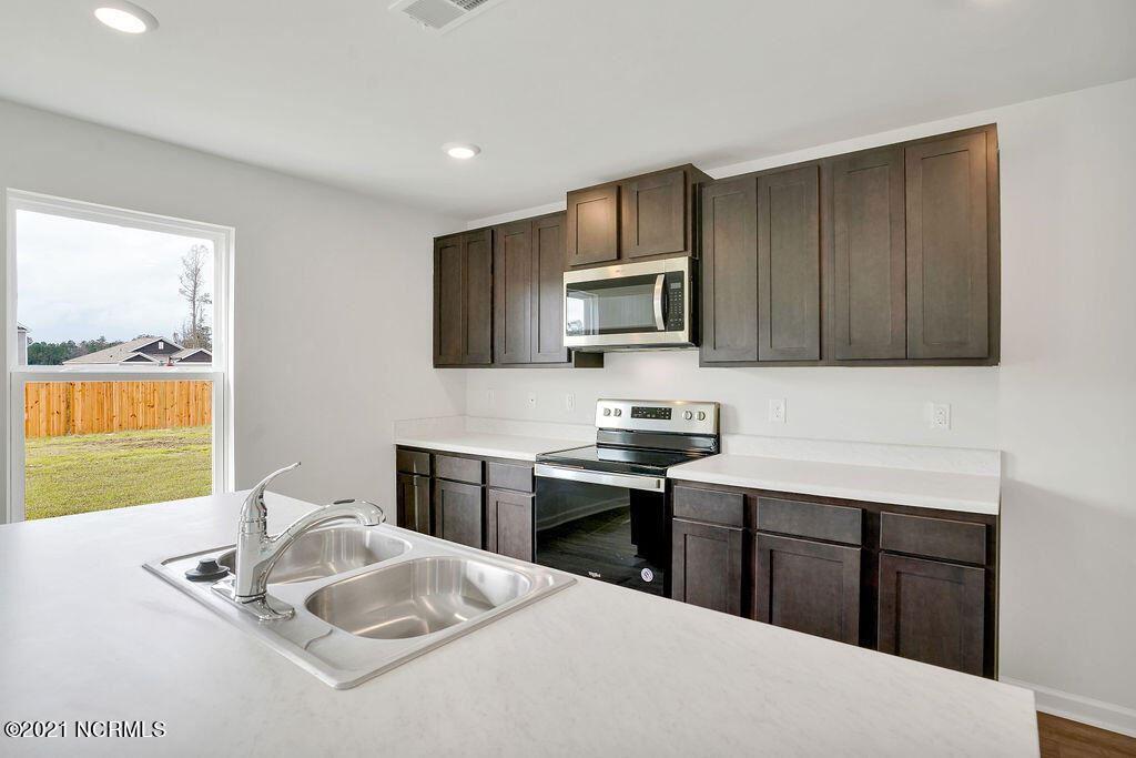 Photo of 326 Hope Creek Drive #Lot 8, Hampstead, NC 28443 (MLS # 100293287)