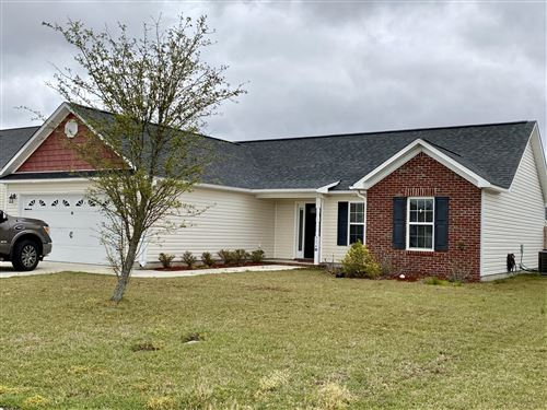 Photo of 714 Radiant Drive, Jacksonville, NC 28546 (MLS # 100212288)