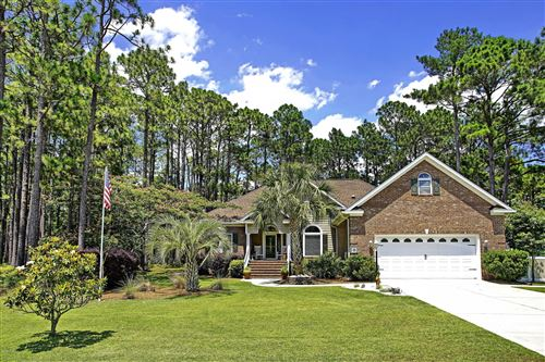 Photo of 76 Country Club Drive, Shallotte, NC 28470 (MLS # 100225288)