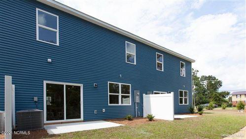 Tiny photo for 1643 Killdeer Lane #Unit 5, Wilmington, NC 28411 (MLS # 100282288)