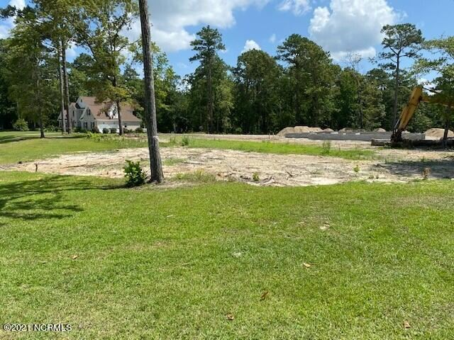 Photo of 119 Pine Bluff Road, Swansboro, NC 28584 (MLS # 100281288)