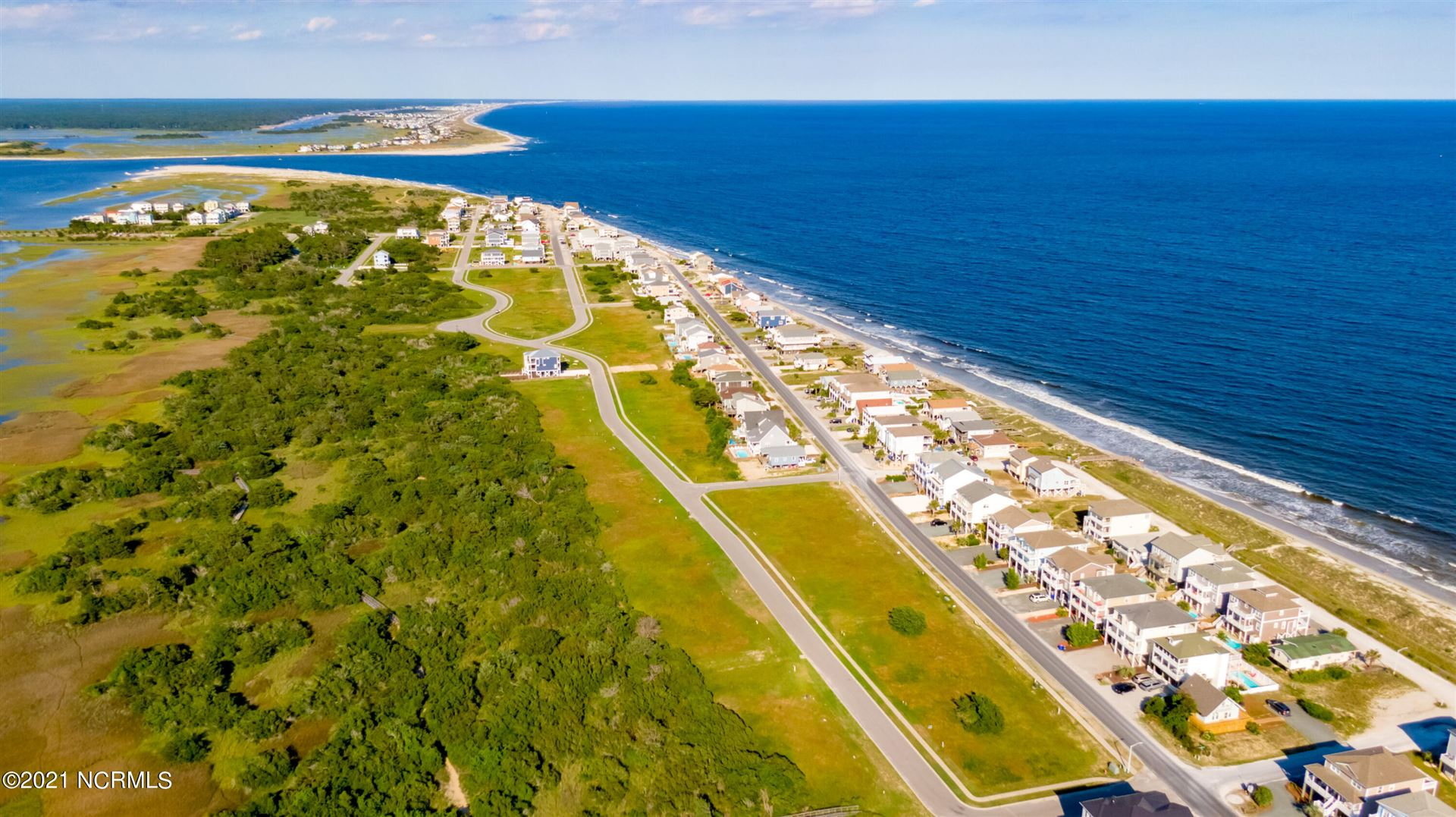 Photo of 428 E Sixth Street, Ocean Isle Beach, NC 28469 (MLS # 100288288)