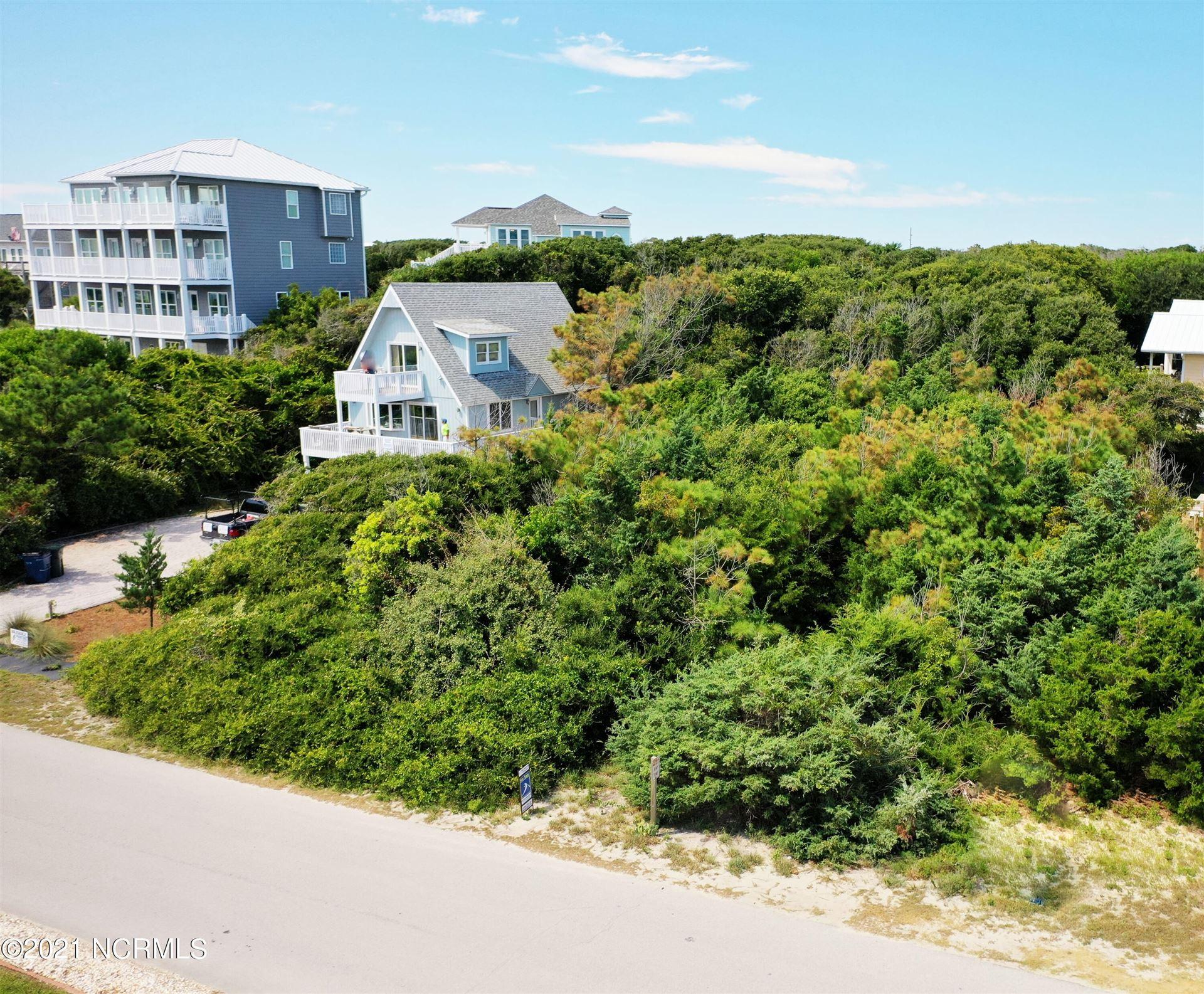 Photo of 7304 Ocean Drive, Emerald Isle, NC 28594 (MLS # 100289288)