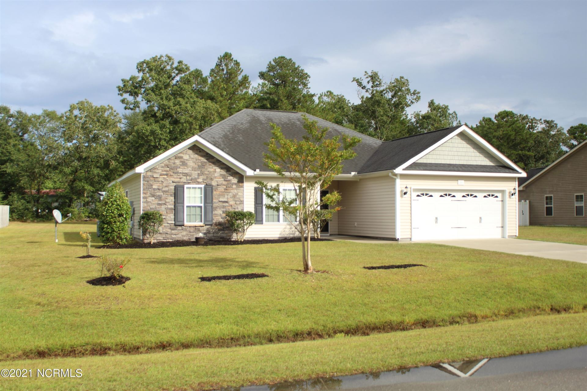 Photo of 251 Breighmere Drive, New Bern, NC 28560 (MLS # 100291288)