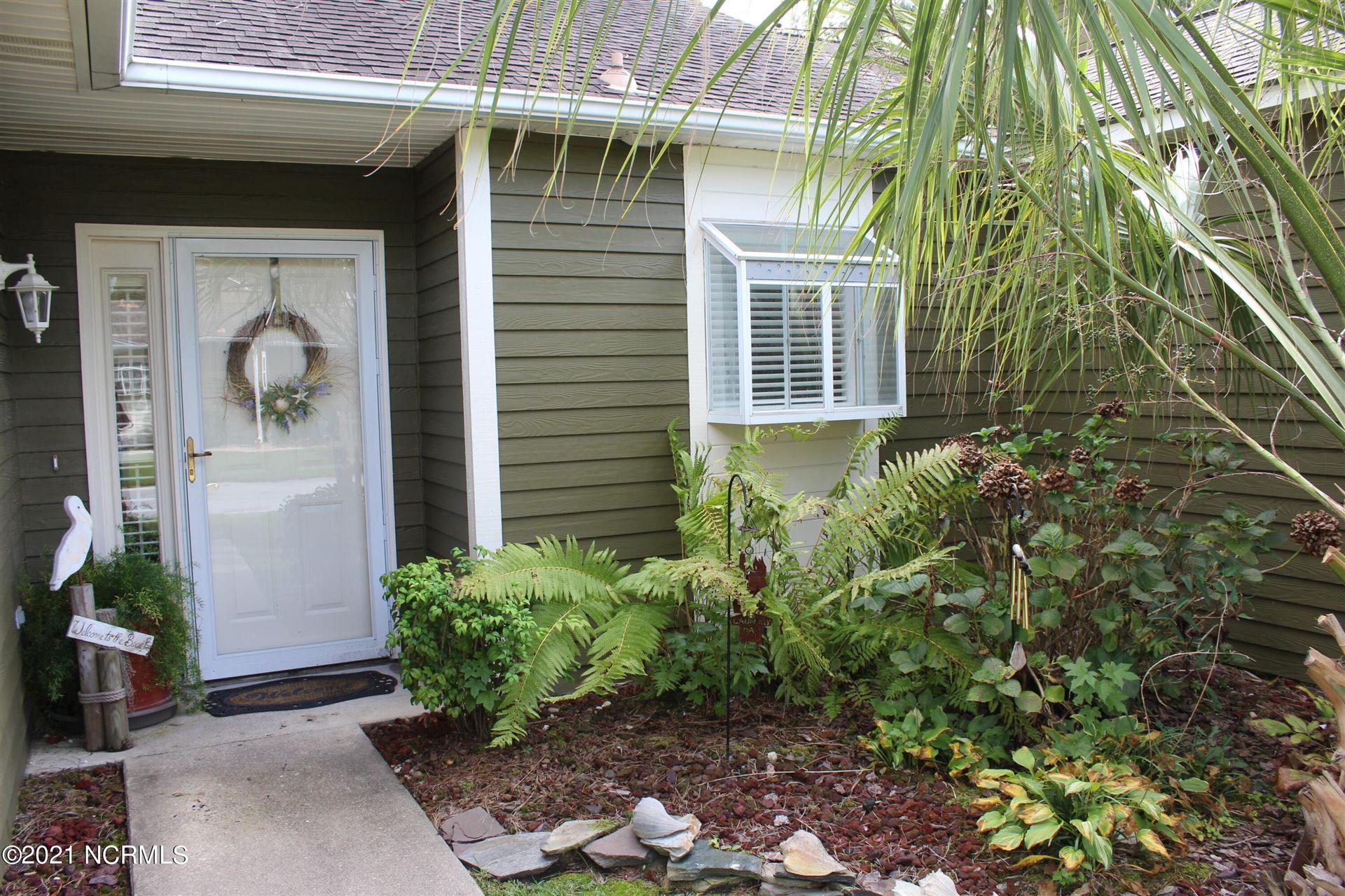 Photo of 502 Cedarwood Village, Morehead City, NC 28557 (MLS # 100294288)