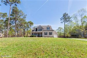 Photo of 621 Barber Road, Southport, NC 28461 (MLS # 100161289)