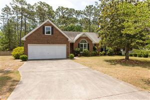 Photo of 3464 Hampshire Drive, Wilmington, NC 28409 (MLS # 100167289)