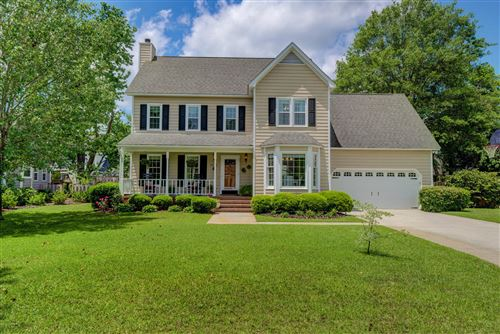 Photo of 3504 Kyle Court, Wilmington, NC 28409 (MLS # 100218290)