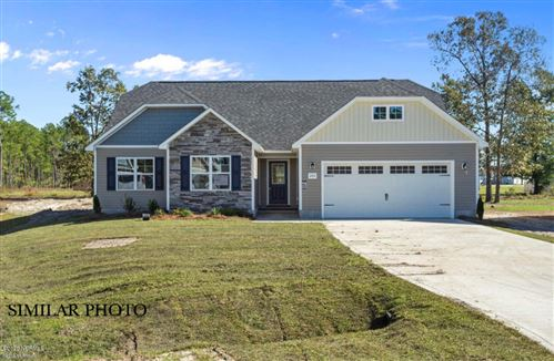 Photo of 1117 Springdale Drive, Jacksonville, NC 28540 (MLS # 100231290)