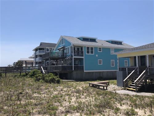 Photo of 1018 Carolina Beach Avenue N, Carolina Beach, NC 28428 (MLS # 100236290)