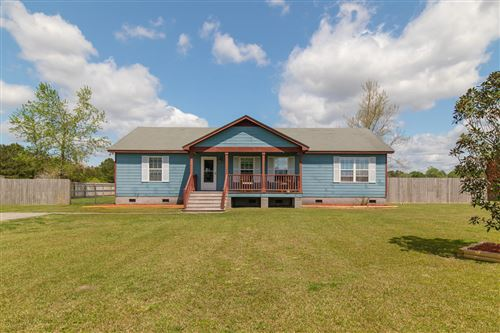 Photo of 715 Deppe Road, Maysville, NC 28555 (MLS # 100267290)