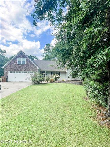 Photo of 276 Blue Creek Farms Drive, Jacksonville, NC 28540 (MLS # 100283290)